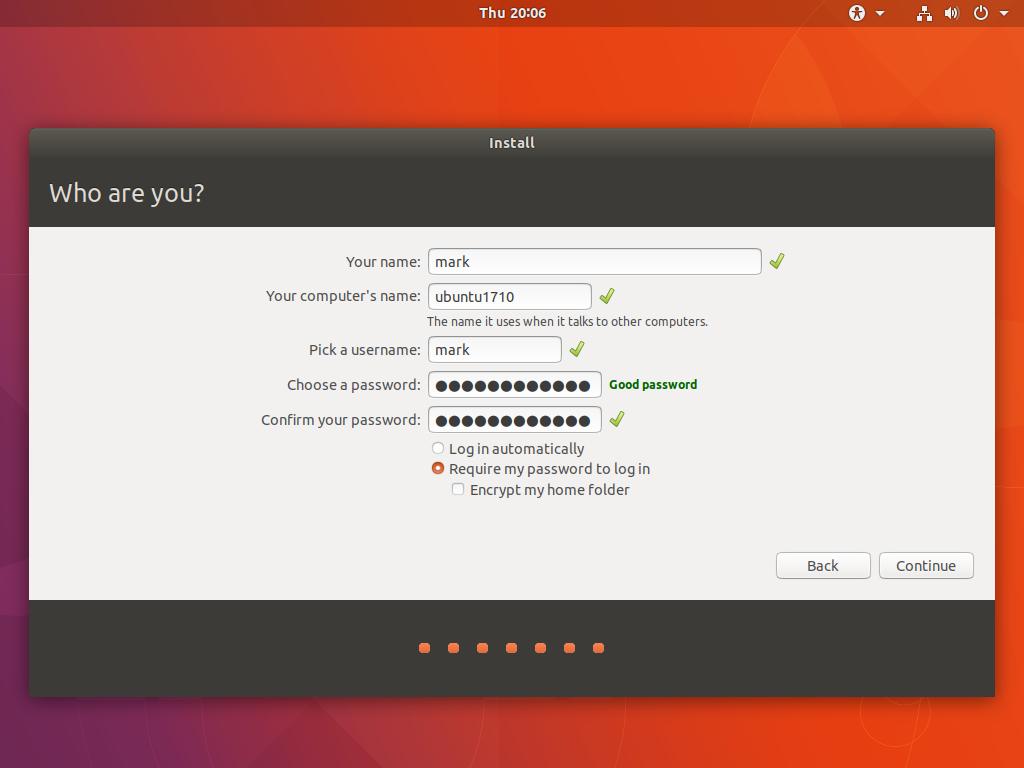 How to install Ubuntu 17.10 in 10 easy steps! – Marksei