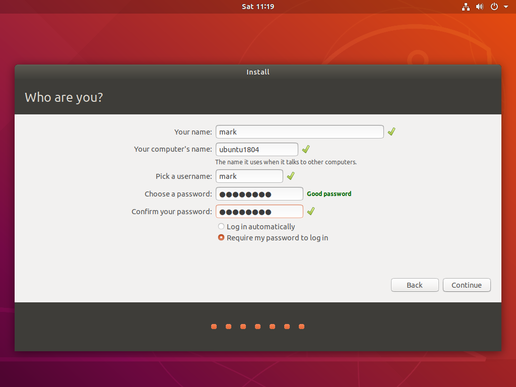 How to install Ubuntu 18 04 LTS Bionic Beaver in 10 easy