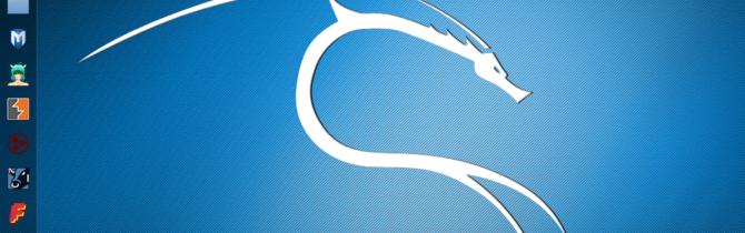 Kali Linux: The hacker distro, is it good for me?