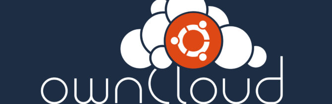 How to install OwnCloud 9 Server on Ubuntu