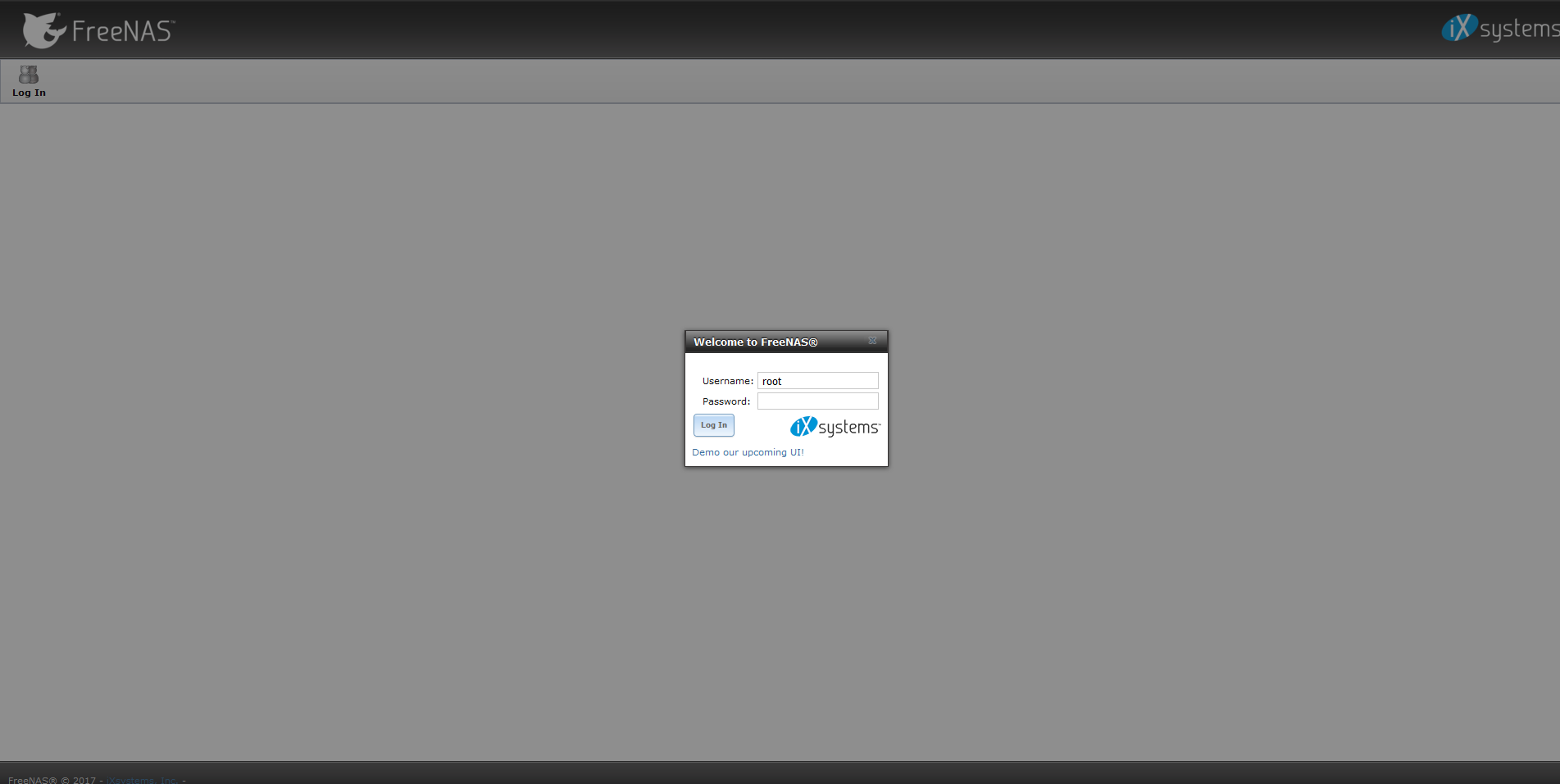 How to install FreeNAS 11 in 5 easy steps – Marksei