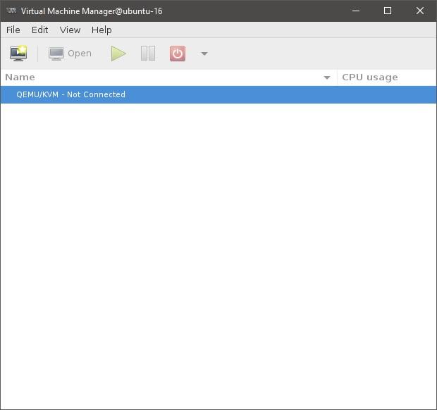 How to set up a Virtualization Host using KVM on Ubuntu – Marksei