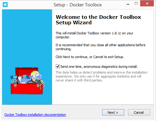 How to get started with Docker on Windows – Marksei