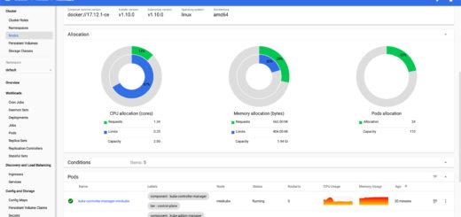 How to install NextCloud 15 server on CentOS 7 x – Marksei