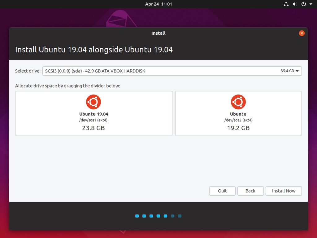 DOCKER INSTALL UBUNTU 19 04 - Ubuntu 18 04: How to install